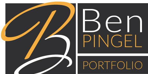 Ben Pingel:: Portfolio