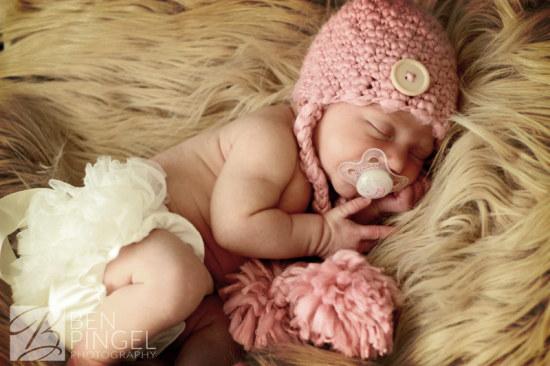 Newborn Jenna