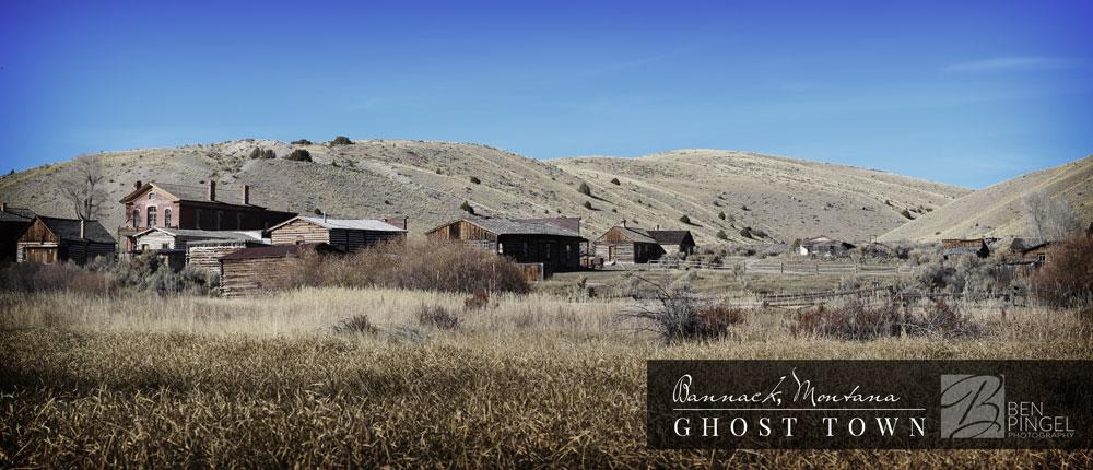 BenPingel-Bannack-GhostTown