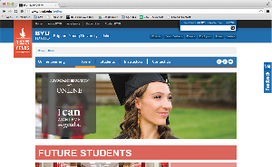 BYU-Idaho Online Learning