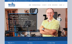 Manual Solutions PT Web Page