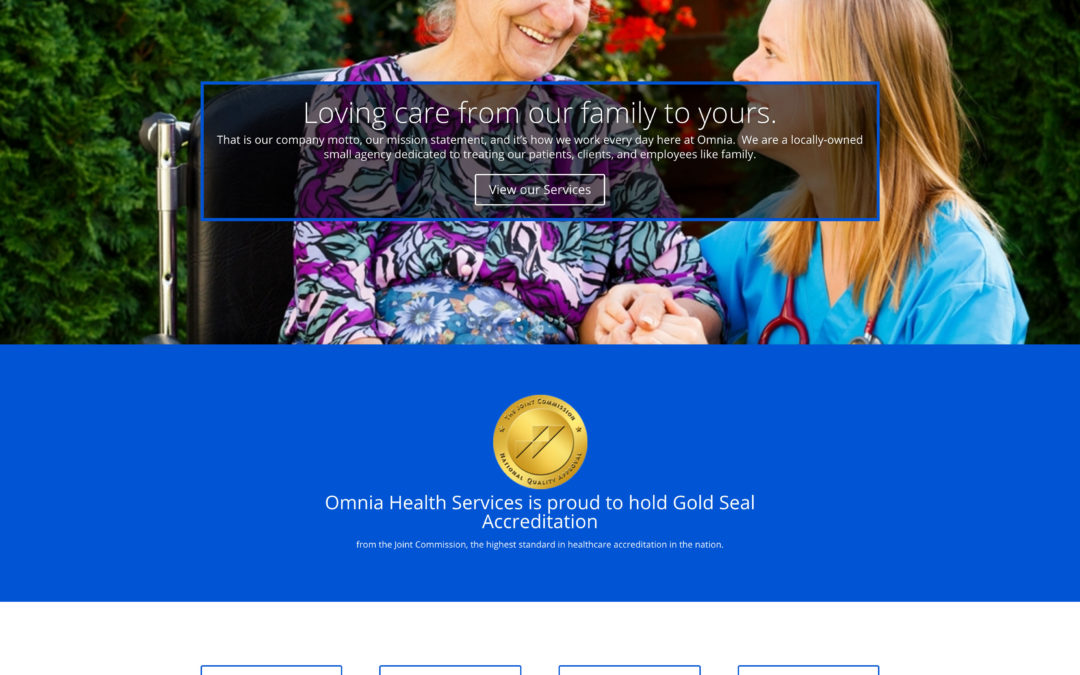 Omnia Health Services