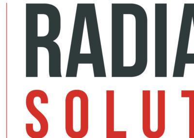 Radiation Solutions Logo
