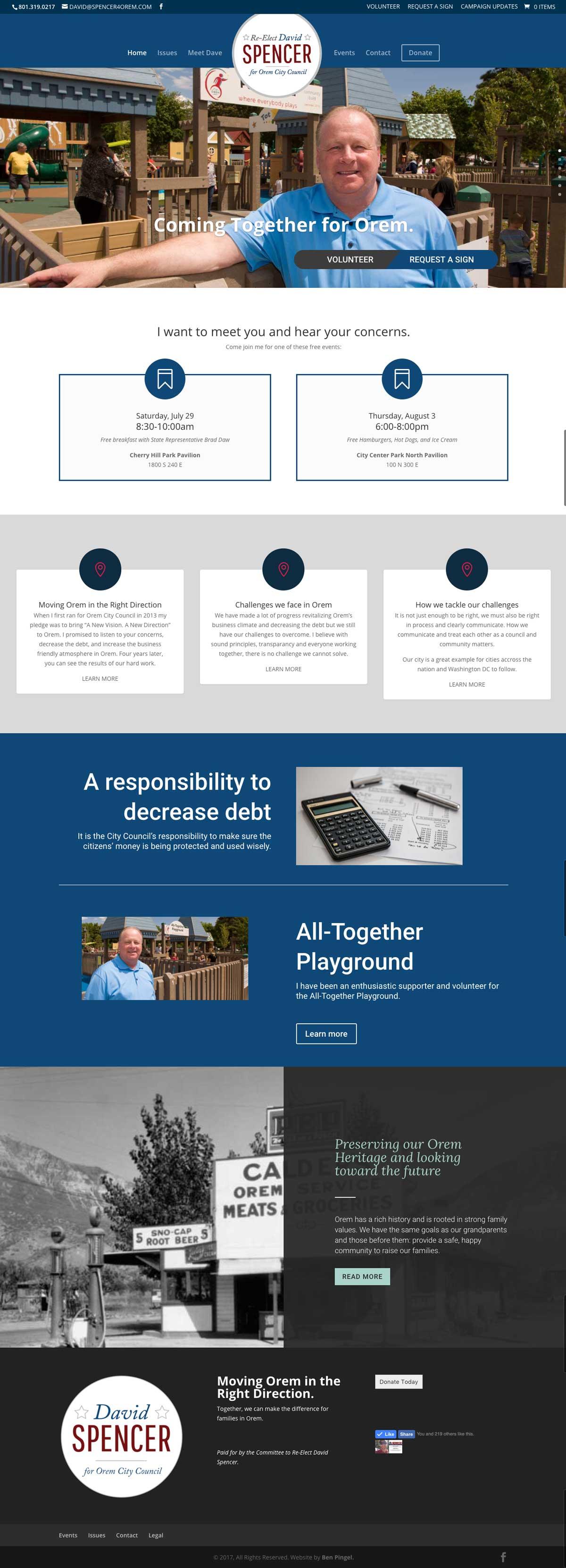 Best Responsive Government Website Templates 2017 Visualbrainsfo