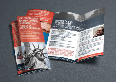 Constitution Brochure