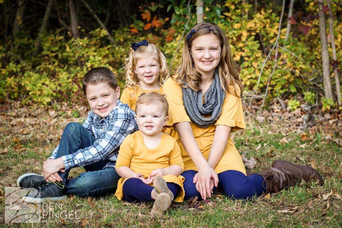 BenPingelPhotography_Folks Family Fall Delaware-58