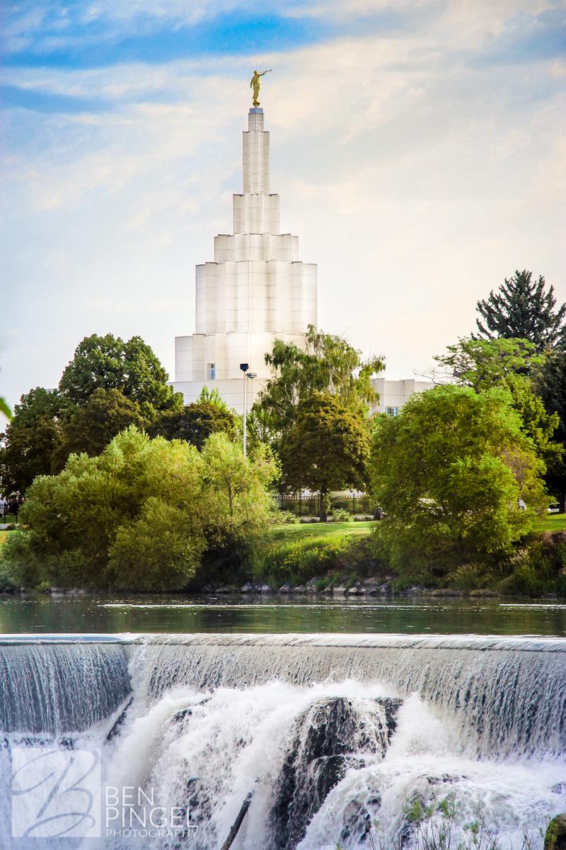 BenPingelPhotography_LDS Temple_Idaho Falls-2
