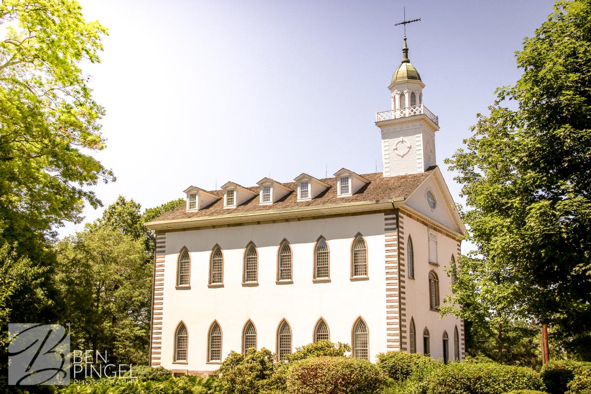 BenPingelPhotography_LDS Temple_Kirtland-1