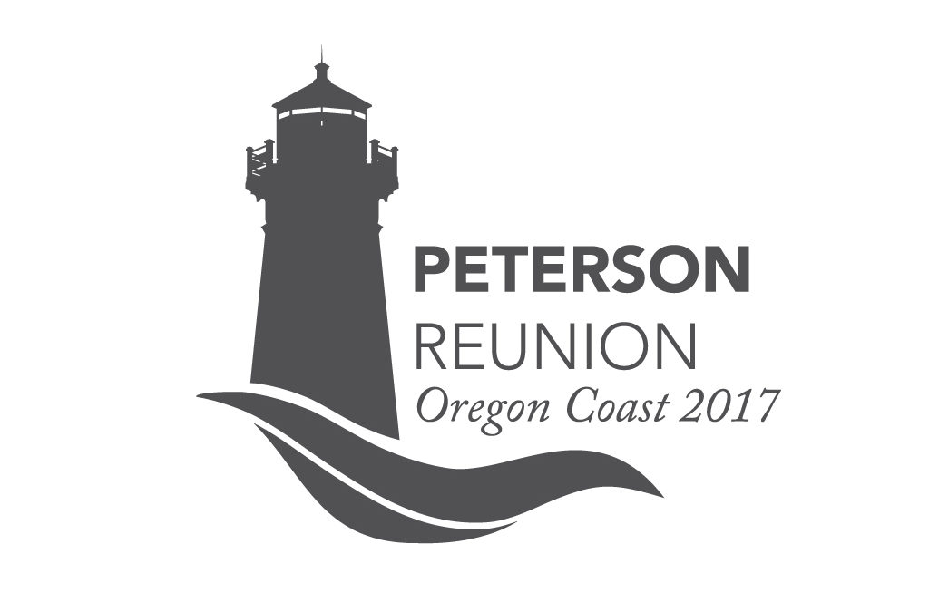 Family Reunion Logo Design